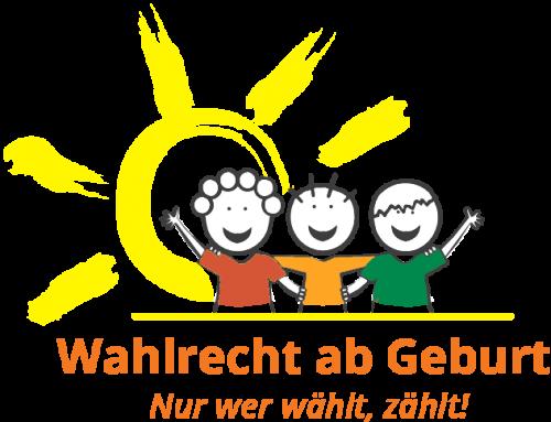 Einladung zum Fachvortrag mit Podiumsdiskussion am 19. Mai 2017 in Berlin