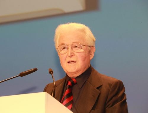 Prof. Dr. Herwig Birg: Argumente für ein Wahlrecht ab Geburt