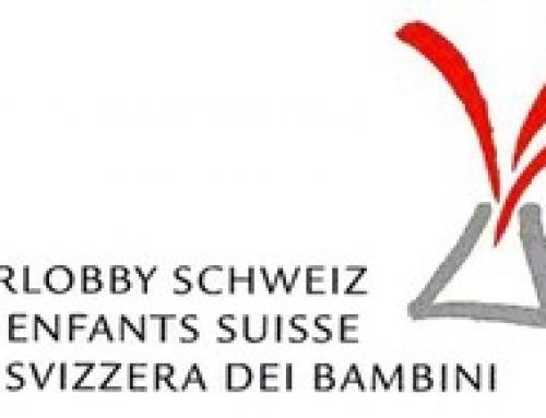 Kinderlobby Schweiz unterstützt Wahlrechts-Kampagne